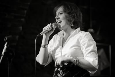 Astrid Kuljanić
