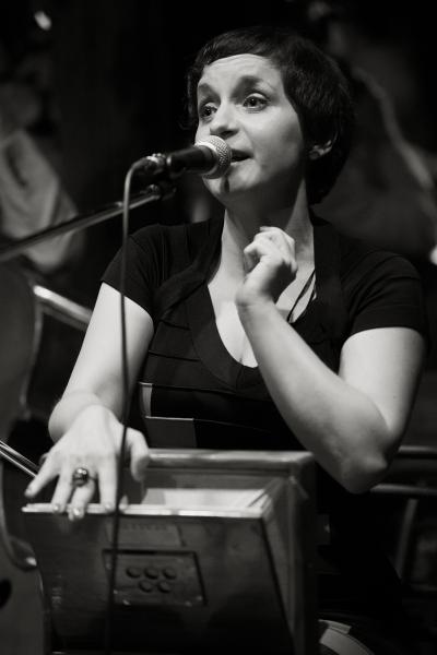 Katarina Juvančič