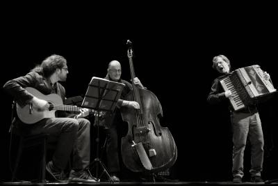 Tori Trio